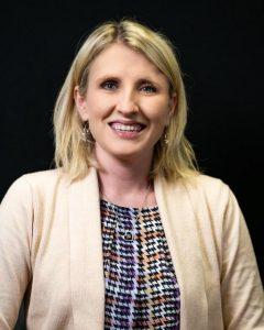 SARA NICKELL